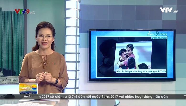 Sáng Phương Nam - 24/5/2017