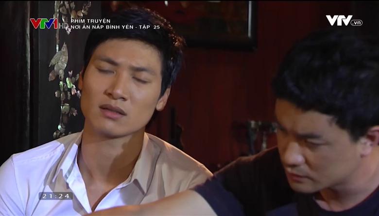 Phim truyện: Nơi ẩn nấp bình yên - Tập 25