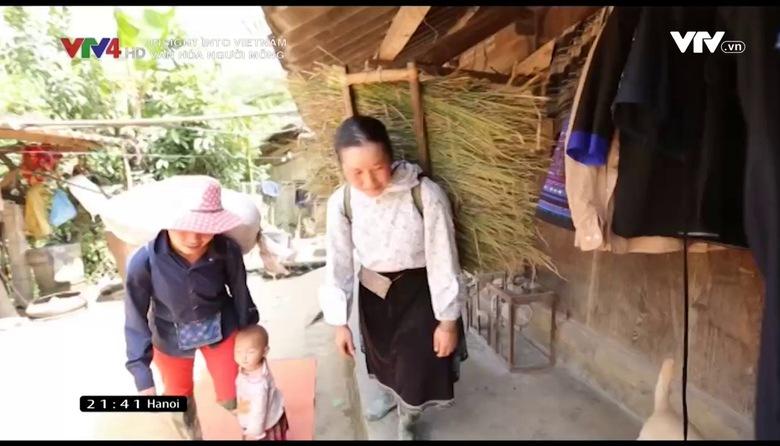 Insight into Vietnam: Văn hóa người Mông