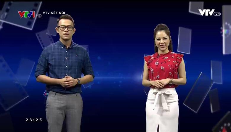 VTV kết nối: Giao mùa lên sóng VTV1