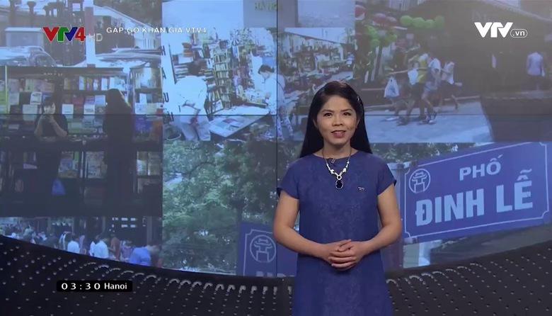 Gặp gỡ khán giả VTV4 - 09/6/2017