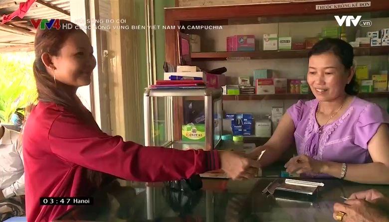 Núi sông bờ cõi: Cuộc sống vùng biên Việt Nam và Campuchia