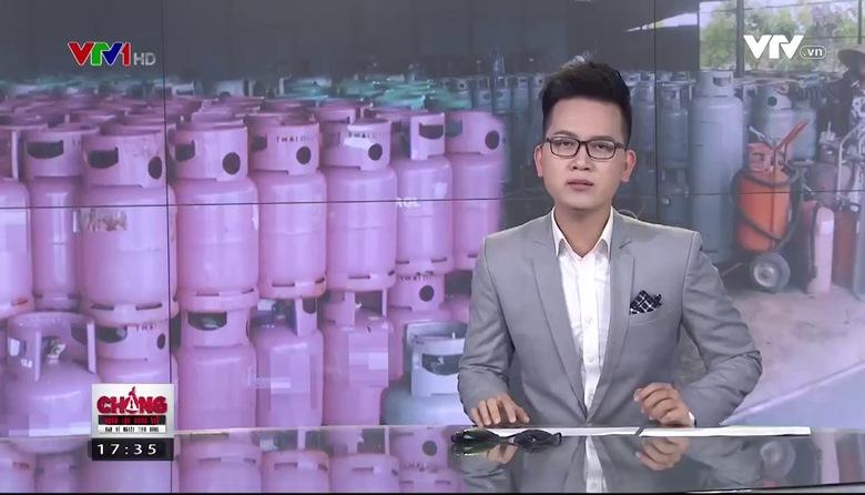 Chống buôn lậu, hàng giả - bảo vệ người tiêu dùng - 17/6/2017