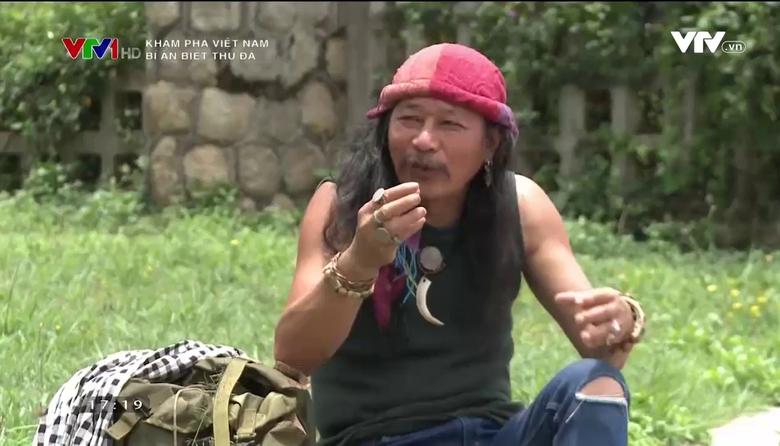 Khám phá Việt Nam: Bí ẩn biệt thự đá