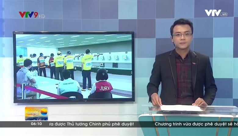 Sáng Phương Nam - 22/6/2017