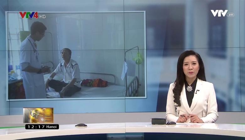 Bản tin tiếng Việt 12h - 27/6/2017