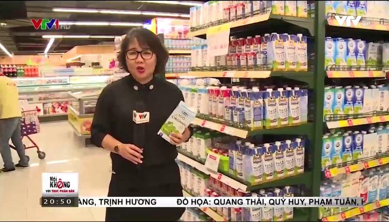 Nói không với thực phẩm bẩn (20h40) - 28/6/2017