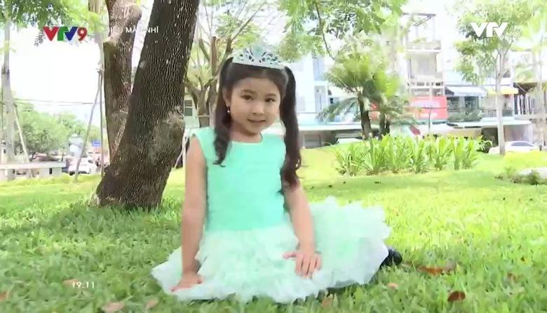 Siêu mẫu nhí - 02/7/2017