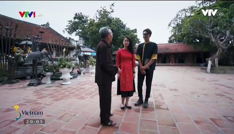 S - Việt Nam: Về Lộc Vượng thưởng thức món quà tiến vua