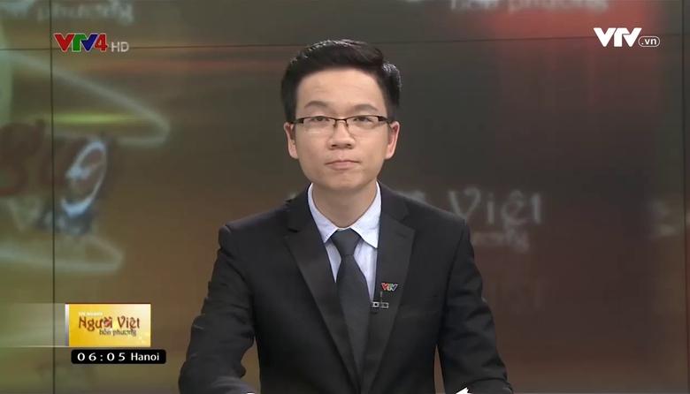 Người Việt bốn phương - 18/7/2017