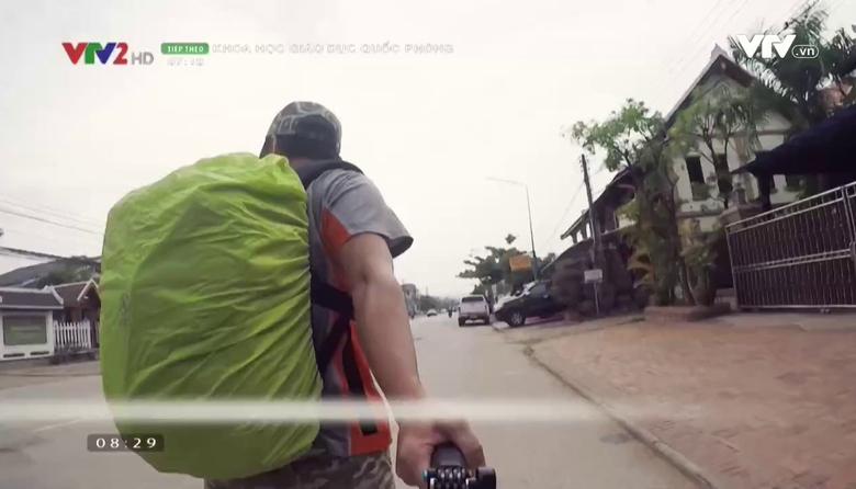 Đi VTV: Khám phá đất nước Triệu Voi - Tập 16