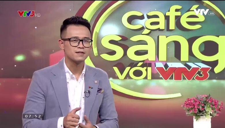 Cà phê sáng - 19/7/2017