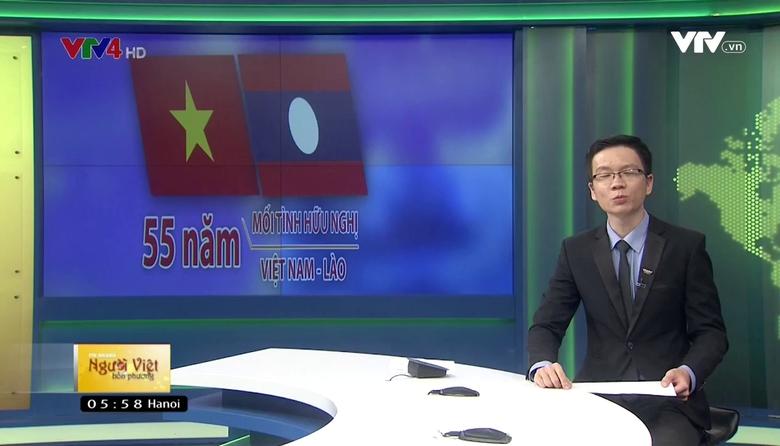 Người Việt bốn phương - 19/7/2017