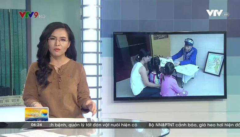 Sáng Phương Nam - 19/7/2017