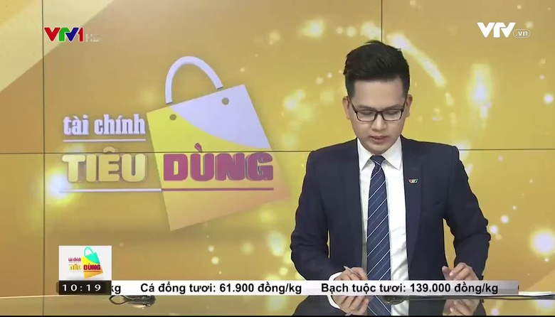 Tài chính tiêu dùng - 19/7/2017