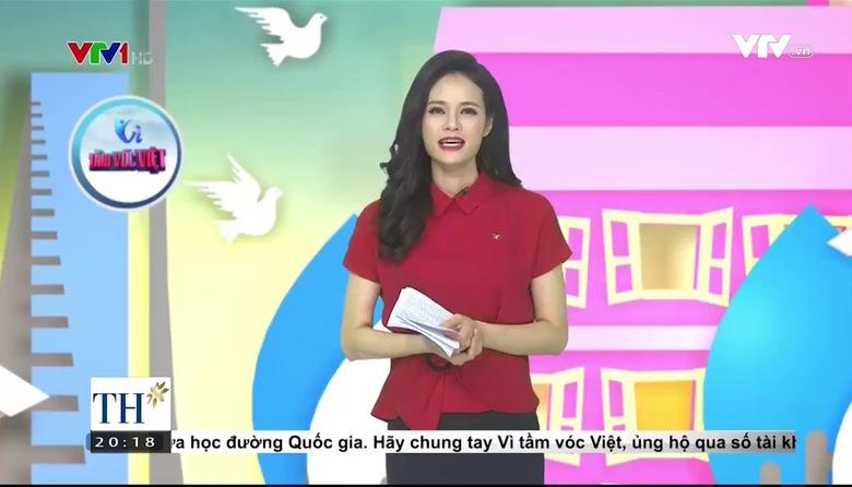 Vì tầm vóc Việt - 21/7/2017