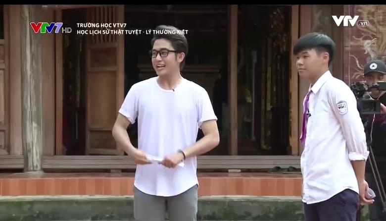 Trường học VTV7 (Trung hoc) - 25/7/2017