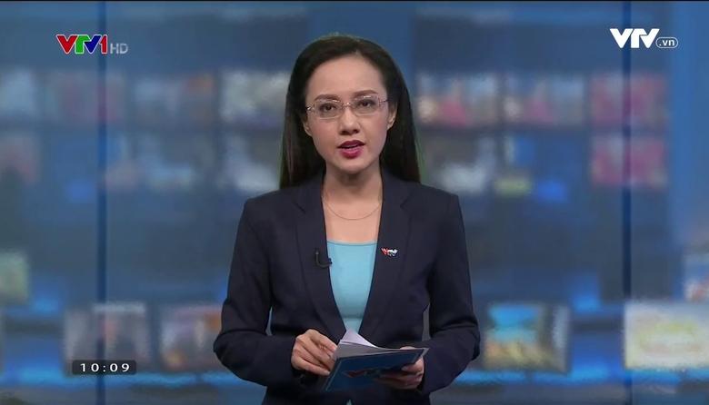 Thời sự 10h VTV1- 28/7/2017