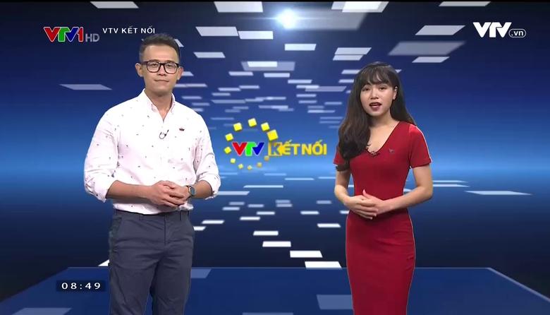 VTV kết nối: Phim tài liệu Robocon - Bệ phóng ước mơ