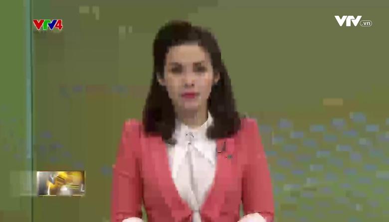 Bản tin tiếng Pháp - 27/7/2017