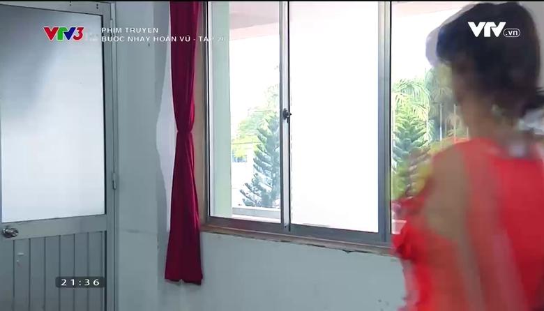 Phim truyện: Bước nhảy hoàn vũ - Tập 28