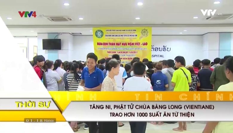 Người Việt bốn phương - 16/8/2017
