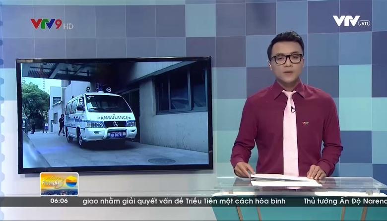Sáng Phương Nam - 16/8/2017