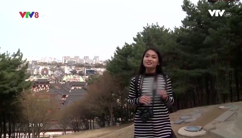 Bước chân khám phá: Khám phá Hàn Quốc- Phần 5