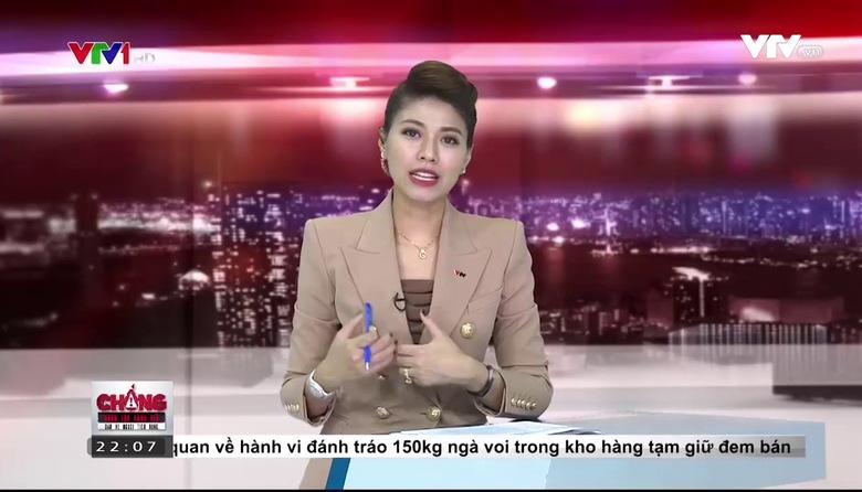 Chống buôn lậu, hàng giả - bảo vệ người tiêu dùng - 18/8/2017