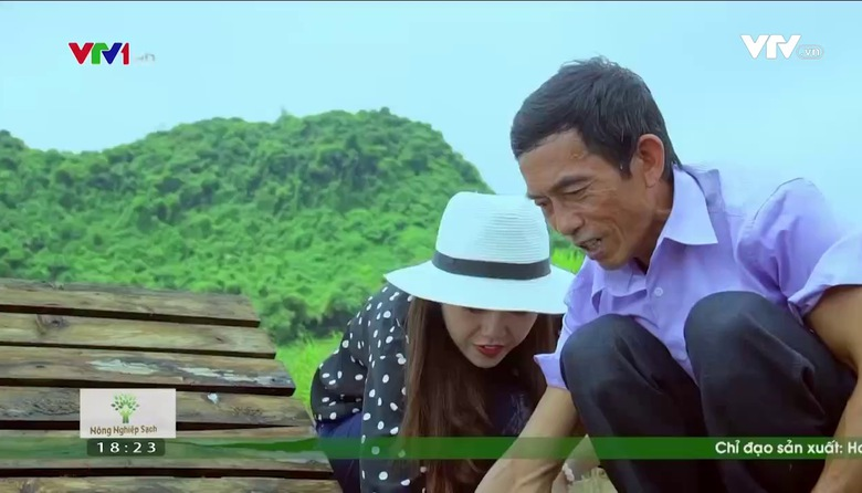 Nông nghiệp sạch: Cá chiên sản phẩm nông nghiệp tỉnh Tuyên Quang