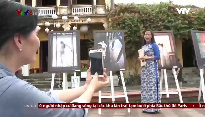 Bản tin 9h VTV8 - 19/8/2017