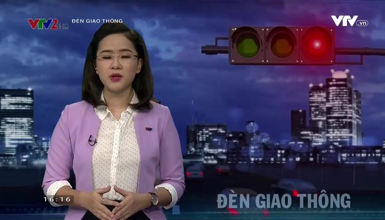 Đèn giao thông - 19/8/2017