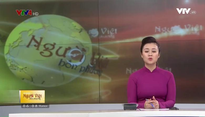 Người Việt bốn phương - 19/8/2017