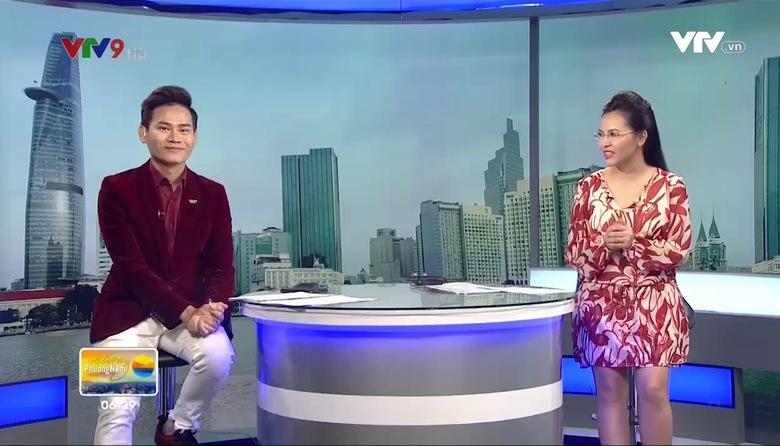 Sáng Phương Nam - 19/8/2017