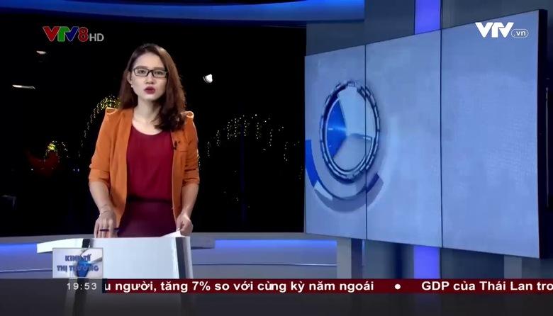 Kinh tế - Thị trường - 21/8/2017