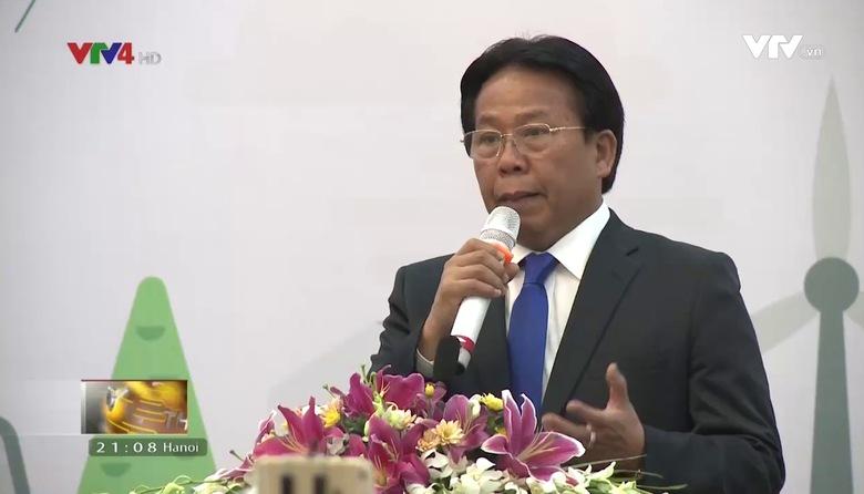 Bản tin tiếng Việt 21h VTV4 - 21/8/2017