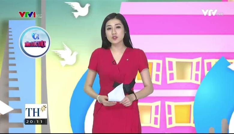Vì tầm vóc Việt - 21/8/2017