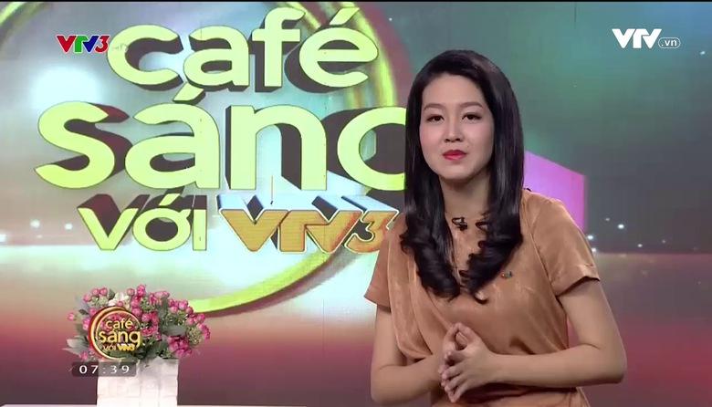 Cà phê sáng - 24/8/2017