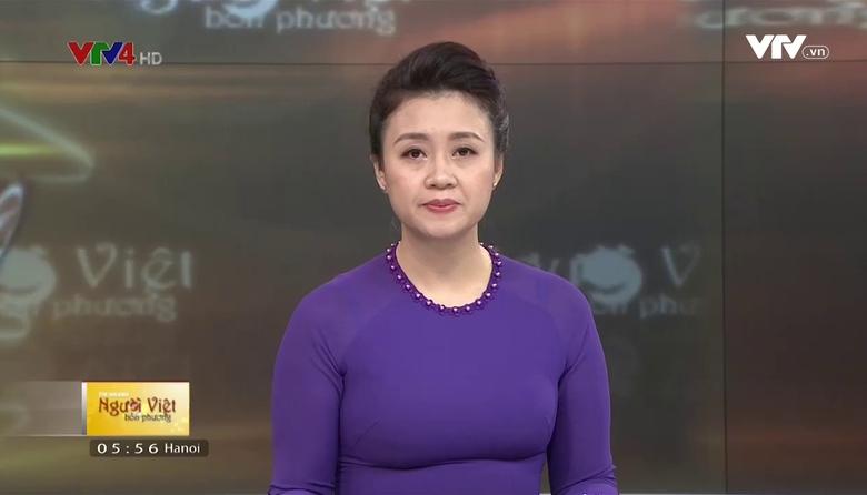Người Việt bốn phương - 24/8/2017