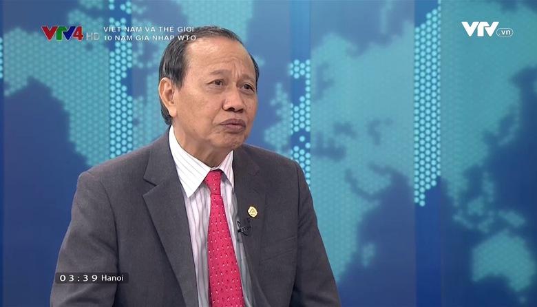 Việt Nam và Thế giới: 10 năm gia nhập WTO