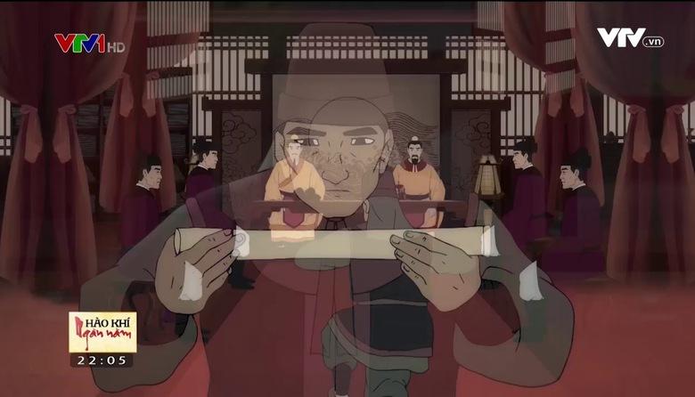 Hào khí ngàn năm: Trần Khánh Dư tiêu diệt đoàn thuyền lương của Trương Văn Hổ - Phần 2