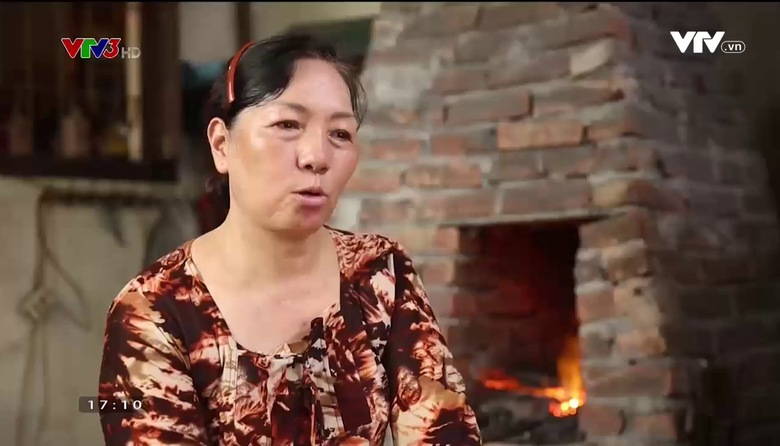 Đẹp Việt: Nghệ nhân Đỗ Thị Tuyến