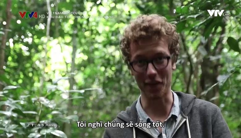 Vietnam Discovery: Khu bảo tồn thiên nhiên Na Hang