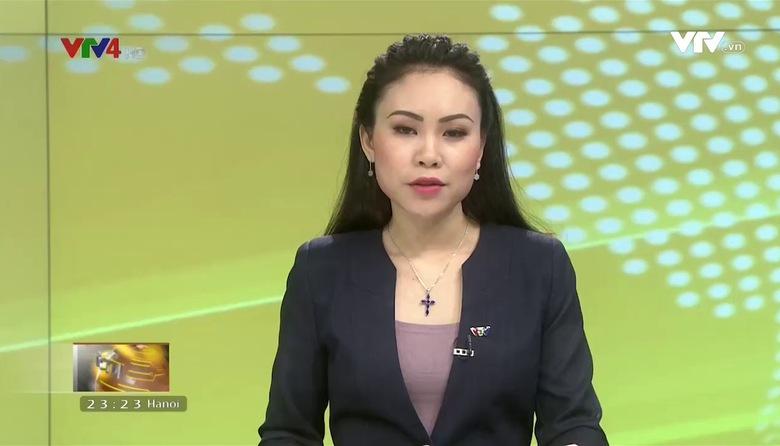 Bản tin tiếng Nga - 11/9/2017