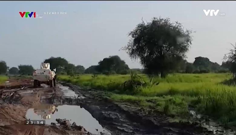 VTV kết nối: Phim tài liệu - Khát vọng hòa bình