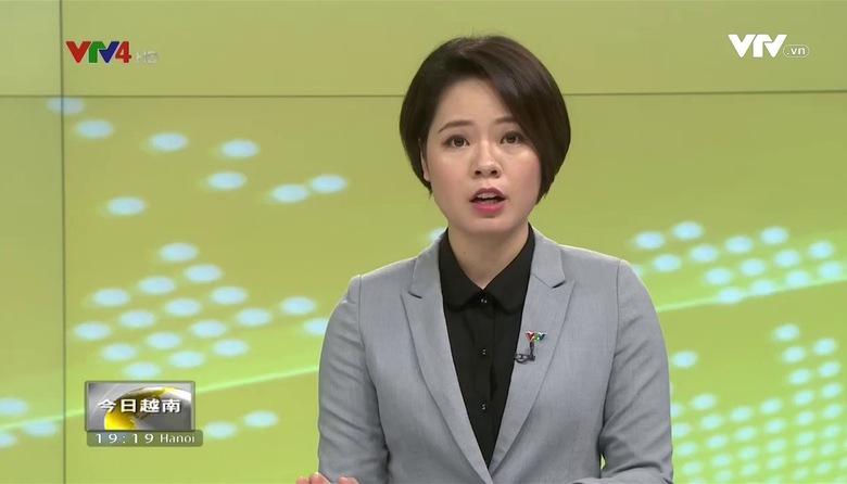 Bản tin tiếng Trung - 18/9/2017