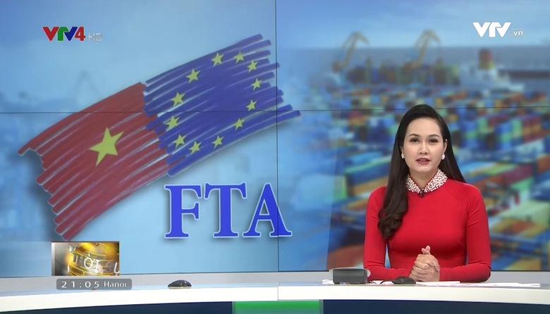 Bản tin tiếng Việt 21h VTV4 - 18/9/2017