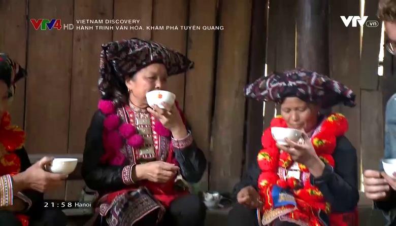 Vietnam Discovery: Hành trình văn hóa, khám phá Tuyên Quang