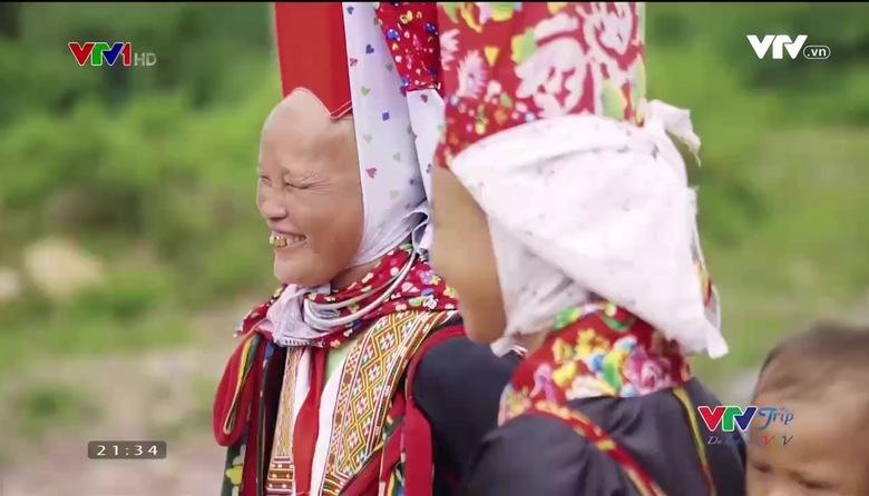 VTVTrip - Du lịch cùng VTV: Bình Liêu-Quảng Ninh: Chuyện kể của sắc màu
