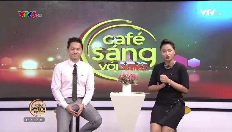 Cà phê sáng - 19/9/2017